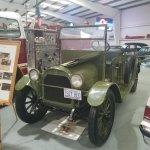 Zdjęcie The Bennett Classics Antique Car Museum