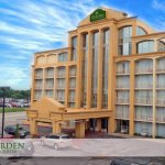 Garden Inn & Suites Wichita East