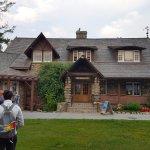 Jasper Area Information Center.