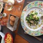 Photo de Restaurant La Tourelle des Roches Blanches