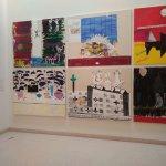 Quentin exhibition.