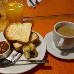 Desayuno #1