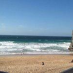 Photo de Tolcarne Beach Apartments