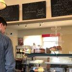 Foto de Mackenzie's Coffee House & Patisserie