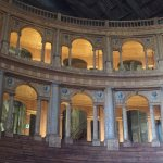 Photo de Teatro Farnese