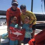Photo de Kids Fishing Billy Bee Charters
