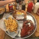 Photo of Jazzy's Mainely Lobster & Seafood Company