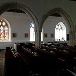Bilde fra St. Goran Parish Church