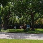 Manitoba Legislative Grounds