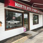 Welcome to North 9th Street Restaurant!