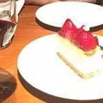 Strawberry Cheescake
