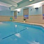 Foto de Holiday Inn Express Hotel & Suites Edmonton South