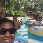 Foto de Parque Acuático Disney's Typhoon Lagoon