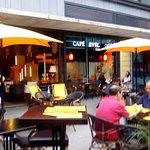 ภาพถ่ายของ CAFÉ LEVEL&Bar
