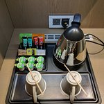 Photo de Sheraton Heathrow Hotel