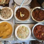 صورة فوتوغرافية لـ The Curry Bengal
