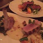 Foto de Fruition Restaurant