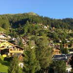 Hotel Alpina -Grimentz Photo