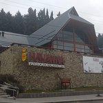 Fachada del museo del chocolate