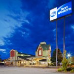 Photo de Best Western Green Tree Inn