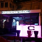 Photo of Le Comptoir