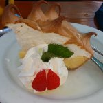 """The """"BEST"""" Key Lime Pie (not just our opinion)"""