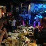 Photo de The Jarvey's Rest Traditional Irish Pub