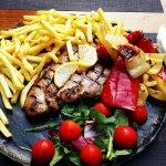 Bosso steak & burger house