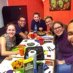 Foto de Turning Point Hostel