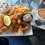 Fish Tales Lakeside Grille