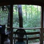 Photo de Country Road Cabins