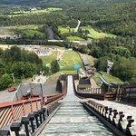 Photo de Olympic Ski Jump Complex