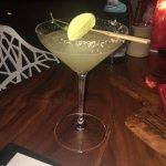 Chilli Margarita