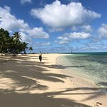 Fiji at its best - simply done
