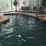 Photo de Comfort Inn & Suites North Conway