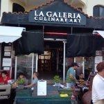 Photo of La Galeria