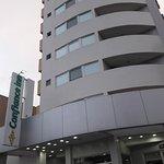 Foto Hotel Confiance Inn Centro Civico