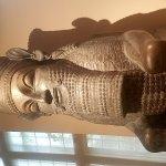 Photo de Oriental Institute Museum
