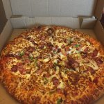 Photo of Bourbon Street Pizza
