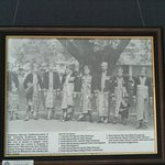 The king of Bali residences, one of collection of Bajra Sandhi monument.