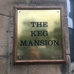 The Keg Steakhouse + Bar Mansion Foto