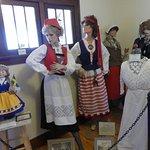 dress exhibit