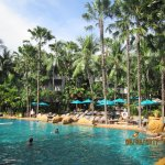 Photo de AVANI Pattaya Resort & Spa