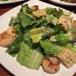 caesar said with grilled shrimp