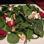husbands salad