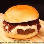 Basic Burger Bacon Jam