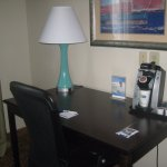 Holiday Inn Express Hotel & Suites Kinston Bild