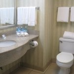 Zdjęcie Holiday Inn Express Hotel & Suites Kinston