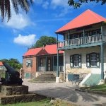 St Eustatius Historical Foundation Museum