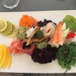Foto de Dreams Beach Bar & Restaurant